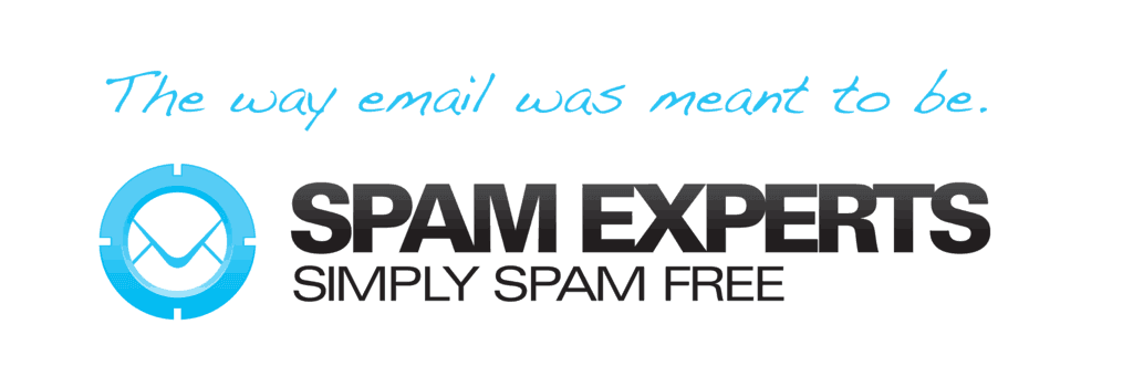 Passerelle anti-spam SpamExperts
