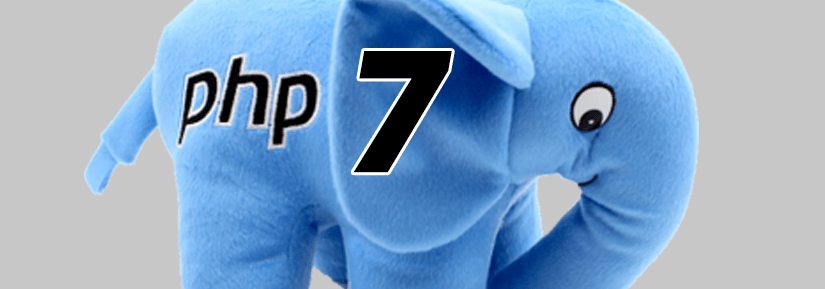 PHP 7.0 disponible chez Monarobase en version stable !